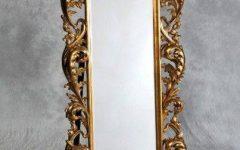 Elaborate Mirrors