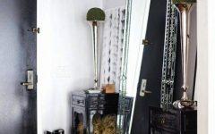 Tall Venetian Mirrors