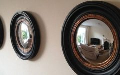 Small Convex Mirrors
