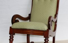 Victorian Rocking Chairs