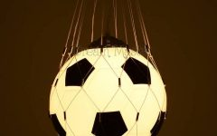 Football Pendant Lights