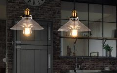 Up and Down Pendant Lights