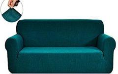 Teal Sofa Slipcovers
