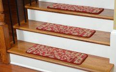 Premium Carpet Stair Treads
