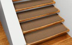 Skid Resistant Stair Treads