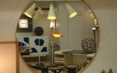 Ikea Round Wall Mirrors