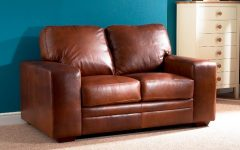 Aniline Leather Sofas