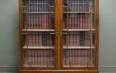 Glazed Bookcases