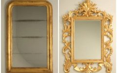 Gilded Mirrors