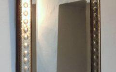 Venetian Bubble Mirrors