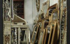 Venetian Antique Mirrors