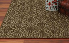 Wool Sisal Area Rugs