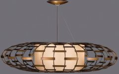 Large Contemporary Pendant Lights