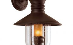 Outdoor Wall Mounted Decorative Lighting