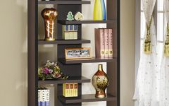 Backless Bookshelves