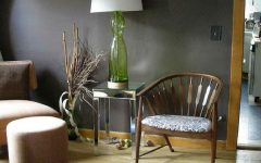 Tall Living Room Table Lamps