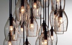 Multiple Bulb Pendant Lights