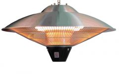 Outdoor Hanging Heat Lamps