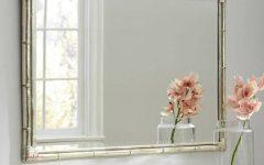 Silver Gilt Mirrors