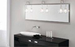 Lights for Bathroom Mirrors