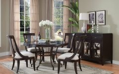 Dining Tables and Sideboards