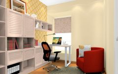 Study Wall Unit Designs
