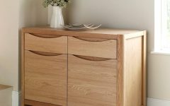 2 Door Sideboards