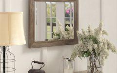 Berinhard Accent Mirrors