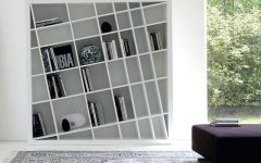 Design a Bookcase