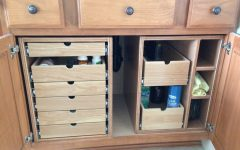 Cupboard Drawers