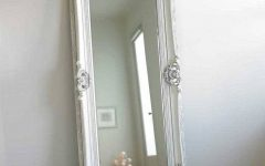 Antique Full Length Mirrors