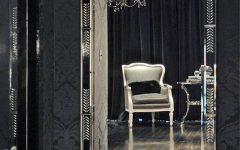 Large Floor Mirrors