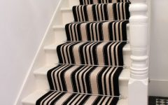 Stair Tread Carpet Bars