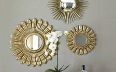 Sun Mirrors
