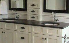 Bathroom Vanity Mirrors With Medicine Cabinet