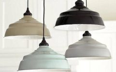 Cottage Pendant Lighting