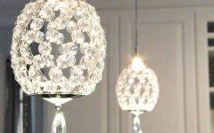 Crystal Pendant Lights