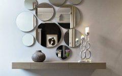 Decorating Wall Mirrors