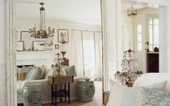 Large Square Wall Mirrors