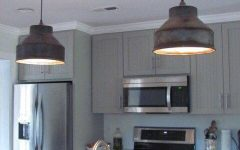 Farmhouse Pendant Lighting Fixtures