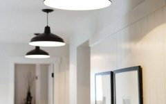 Hall Pendant Lights
