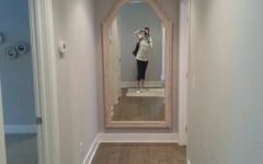 Long Mirrors for Hallway