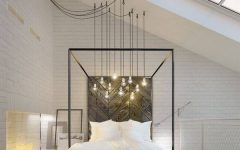 Pendant Lighting for High Ceilings