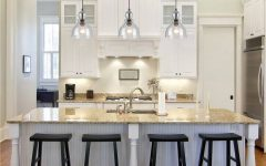 Kitchen Island Single Pendant Lighting