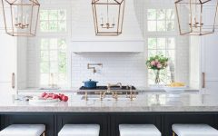 Lighting Pendants for Kitchen Islands