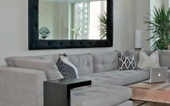Mirrors for Living Rooms