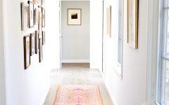 Hallway Rug Runner for Long Hallway