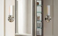 Bathroom Medicine Cabinets and Mirrors