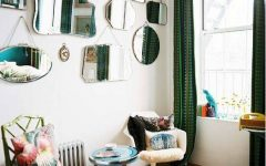 Gallery Wall Mirrors