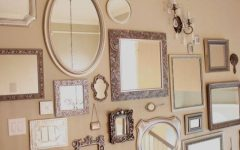 Frames for Wall Mirrors
